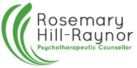 Rosemary Hill Raynor Logo